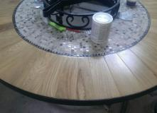 Обновление гриль-стола BIG